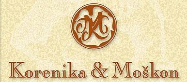Vinska klet Korenika & Moškon, Primorska gallery photo no.0