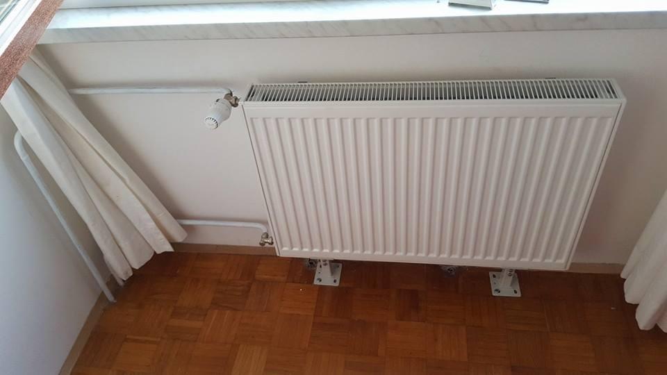 Vodovodne inštalacije - ogrevanje in klimatizacija Roko Lukaček s.p., Škofljica gallery photo no.1