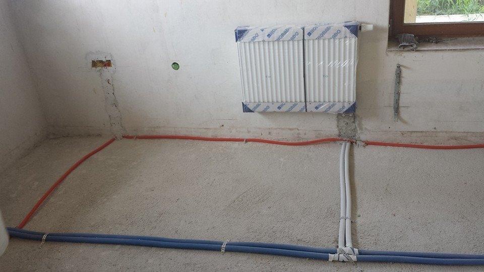 Vodovodne inštalacije - ogrevanje in klimatizacija Roko Lukaček s.p., Škofljica gallery photo no.12