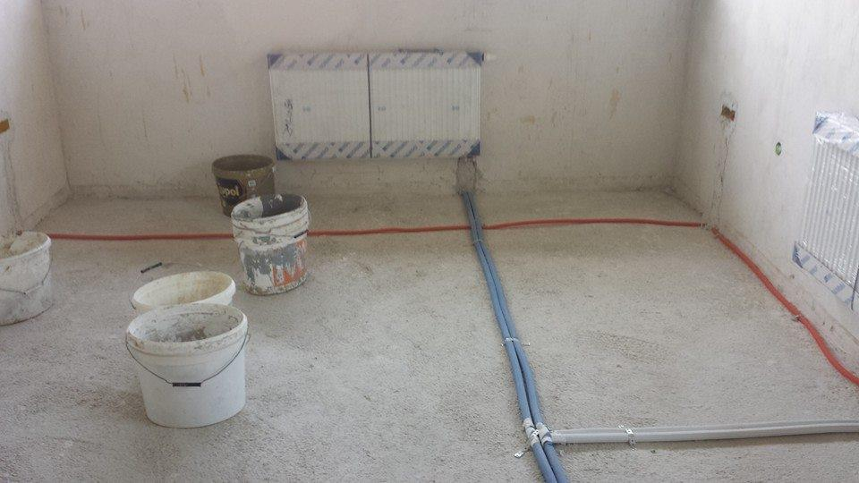 Vodovodne inštalacije - ogrevanje in klimatizacija Roko Lukaček s.p., Škofljica gallery photo no.13