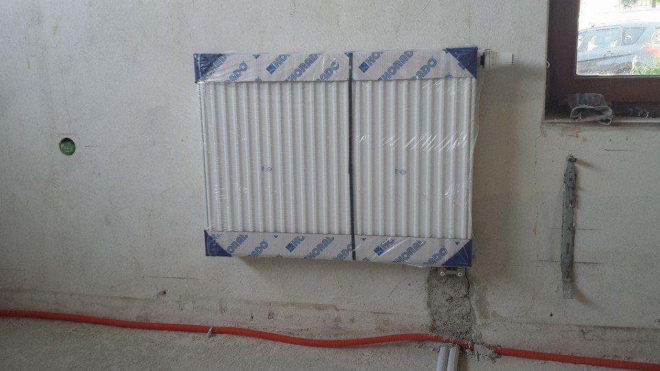 Vodovodne inštalacije - ogrevanje in klimatizacija Roko Lukaček s.p., Škofljica gallery photo no.15