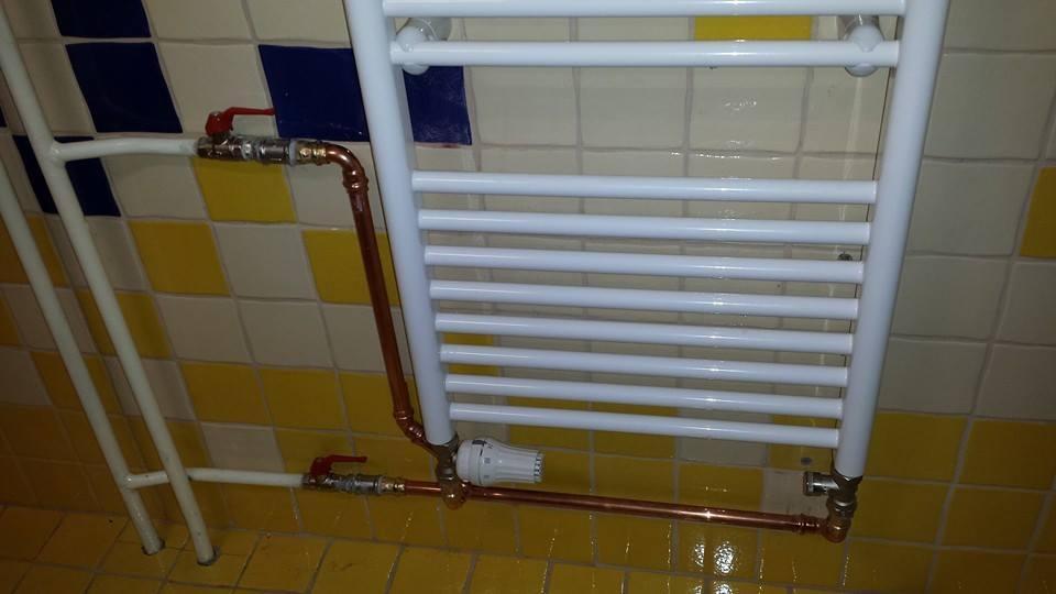 Vodovodne inštalacije - ogrevanje in klimatizacija Roko Lukaček s.p., Škofljica gallery photo no.26
