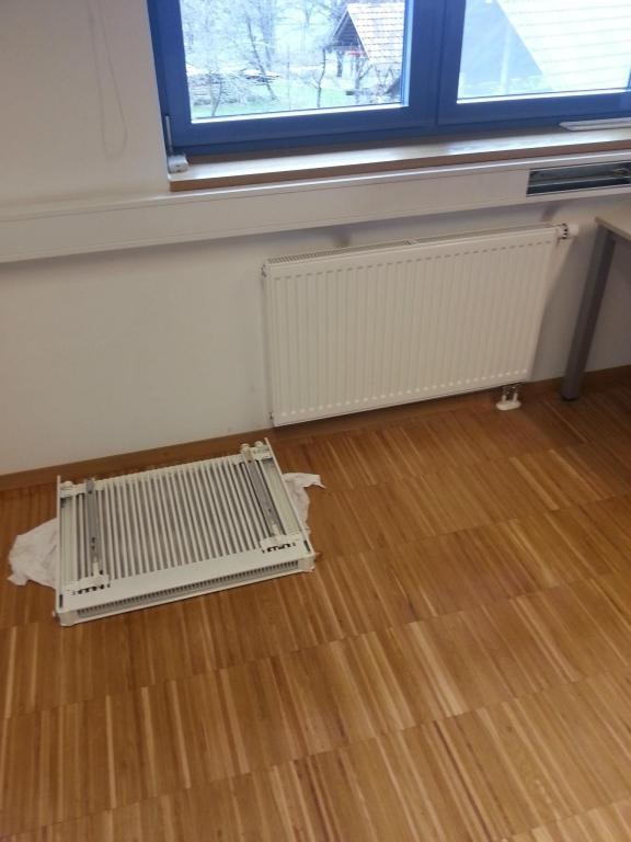 Vodovodne inštalacije - ogrevanje in klimatizacija Roko Lukaček s.p., Škofljica gallery photo no.29
