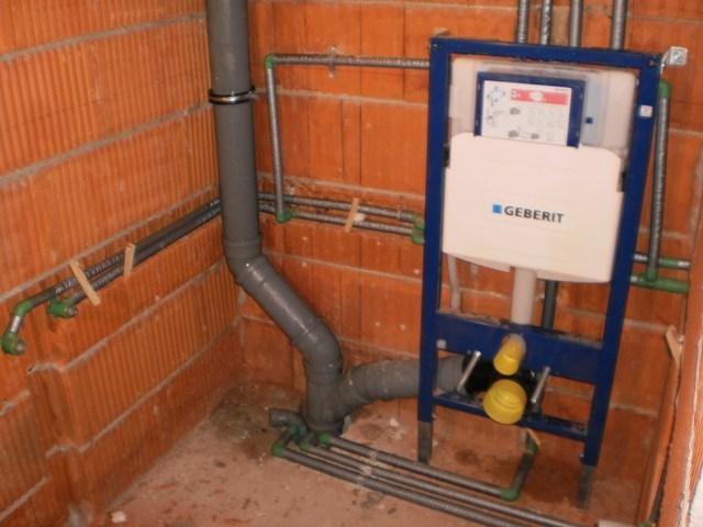 Vodovodne instalacije, centralno ogrevanje - Alojz Hočevar s.p. gallery photo no.5