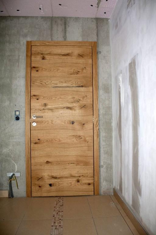 Mizarstvo Lespo - Vrata s skritimi nasadili, kuhinje po meri, furnirana in lakirana vrata gallery photo no.5