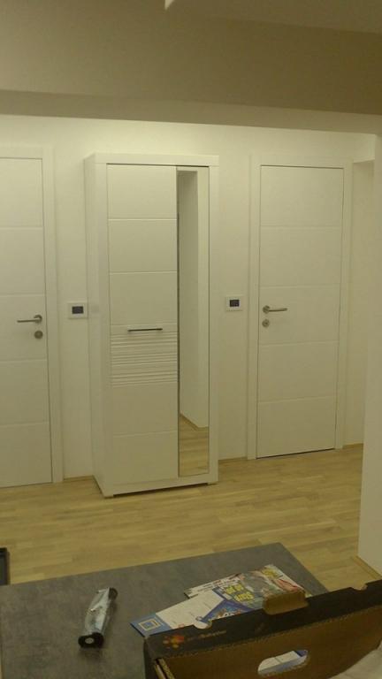 Mizarstvo Lespo - Vrata s skritimi nasadili, kuhinje po meri, furnirana in lakirana vrata gallery photo no.10