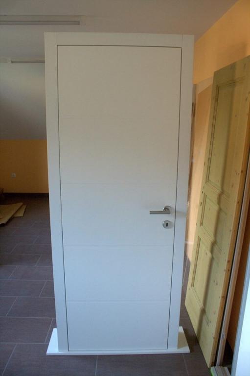 Mizarstvo Lespo - Vrata s skritimi nasadili, kuhinje po meri, furnirana in lakirana vrata gallery photo no.9