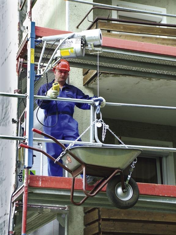 Vzdrževanje, servis in prodaja dvigal - Dvigala Bartol gallery photo no.14