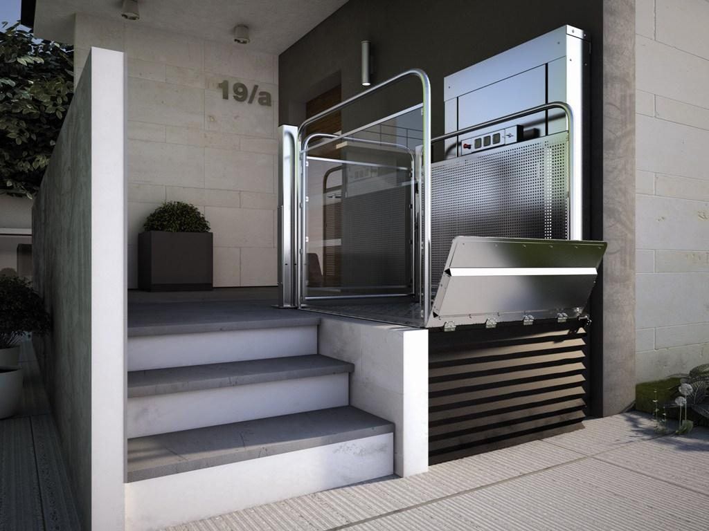 Vzdrževanje, servis in prodaja dvigal - Dvigala Bartol gallery photo no.18