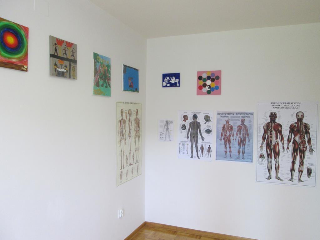 Zdravljenje z energijami, masaže Šempeter pri Novi Gorici gallery photo no.1