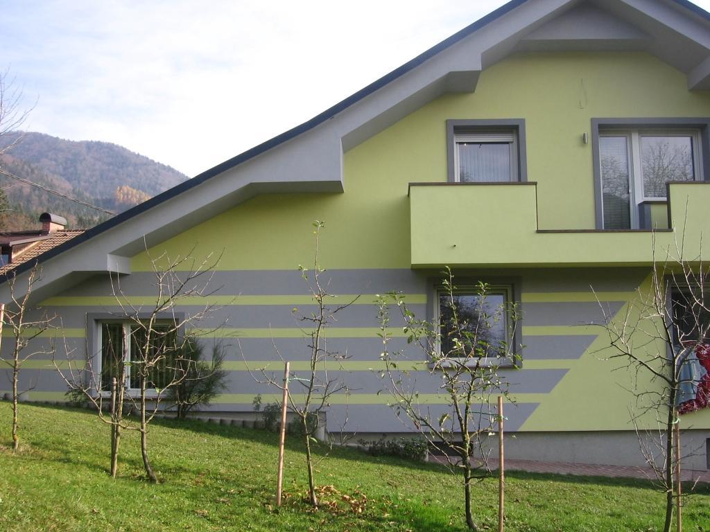 Zidarstvo, fasaderstvo VELI-BELI d.o.o., Kranj, Gorenjska gallery photo no.1