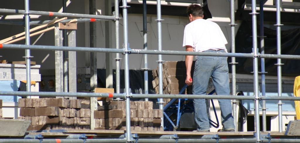 Zidarstvo, fasaderstvo VELI-BELI d.o.o., Kranj, Gorenjska gallery photo no.3