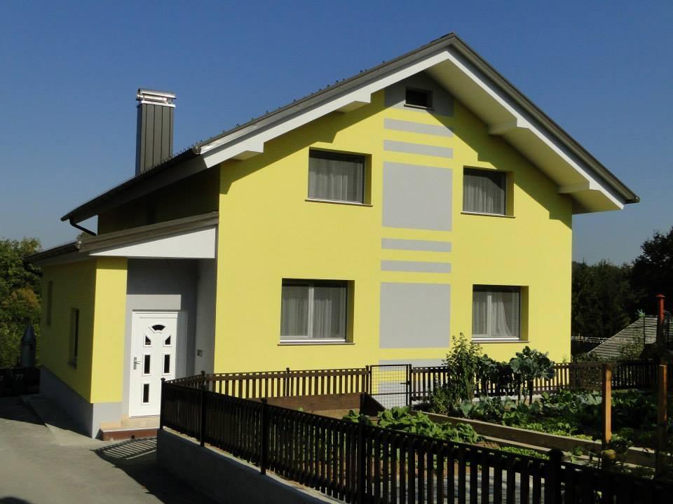 Zidarstvo, fasaderstvo VELI-BELI d.o.o., Kranj, Gorenjska gallery photo no.4
