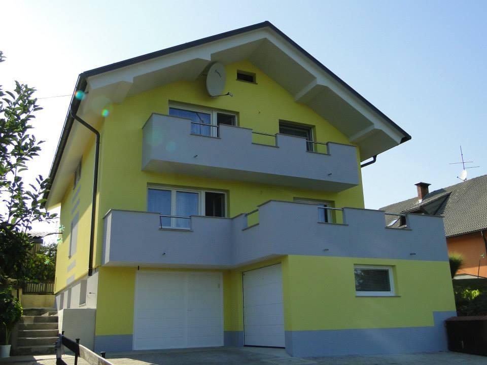 Zidarstvo, fasaderstvo VELI-BELI d.o.o., Kranj, Gorenjska gallery photo no.5