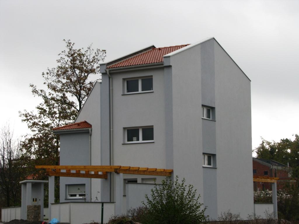 Zidarstvo in krovstvo Udovič, Ilirska Bistrica gallery photo no.5