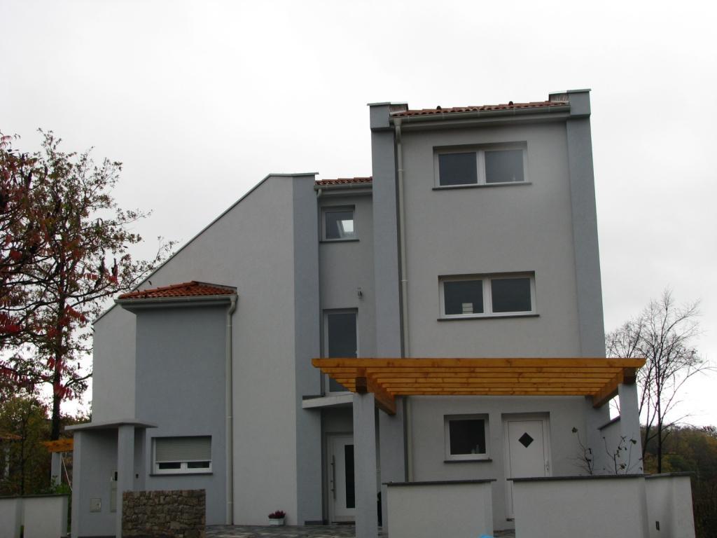 Zidarstvo in krovstvo Udovič, Ilirska Bistrica gallery photo no.6