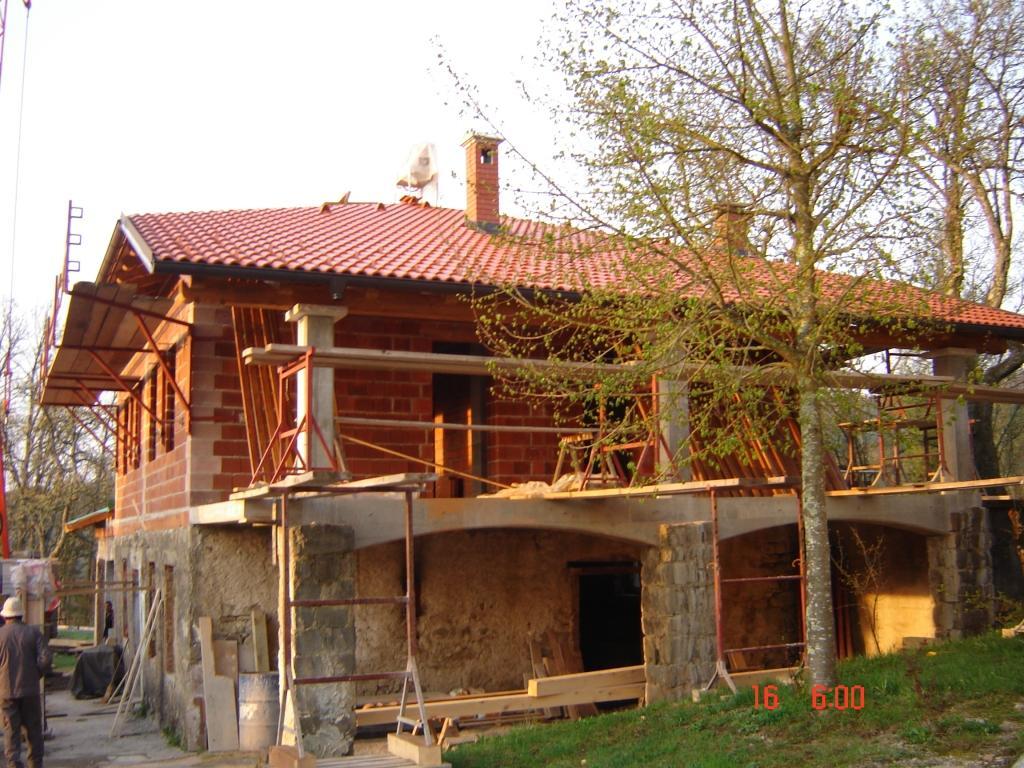 Zidarstvo in krovstvo Udovič, Ilirska Bistrica gallery photo no.9
