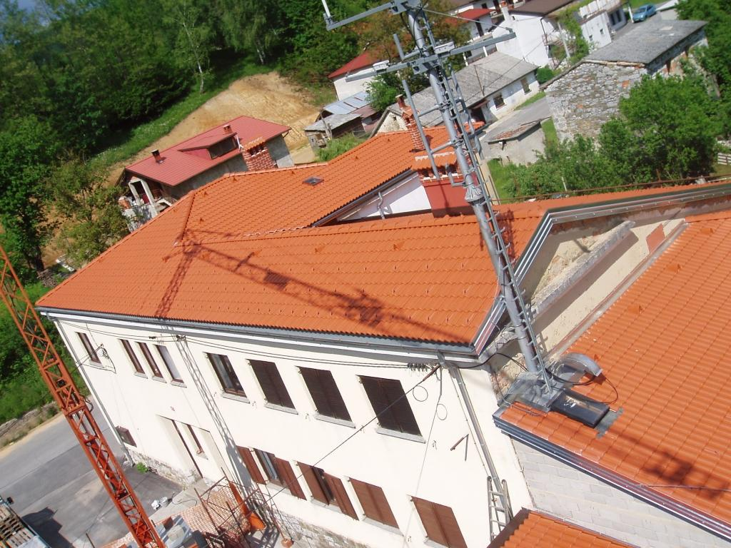 Zidarstvo in krovstvo Udovič, Ilirska Bistrica gallery photo no.10