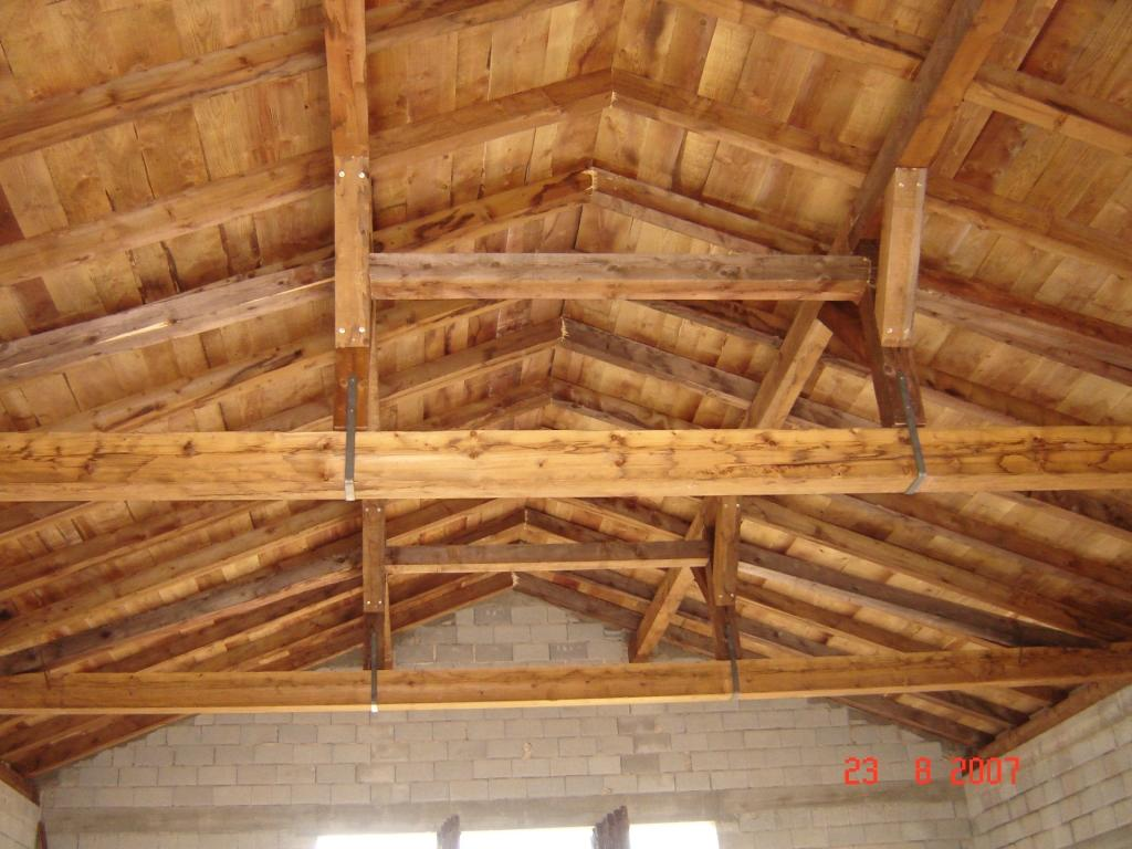 Zidarstvo in krovstvo Udovič, Ilirska Bistrica gallery photo no.11
