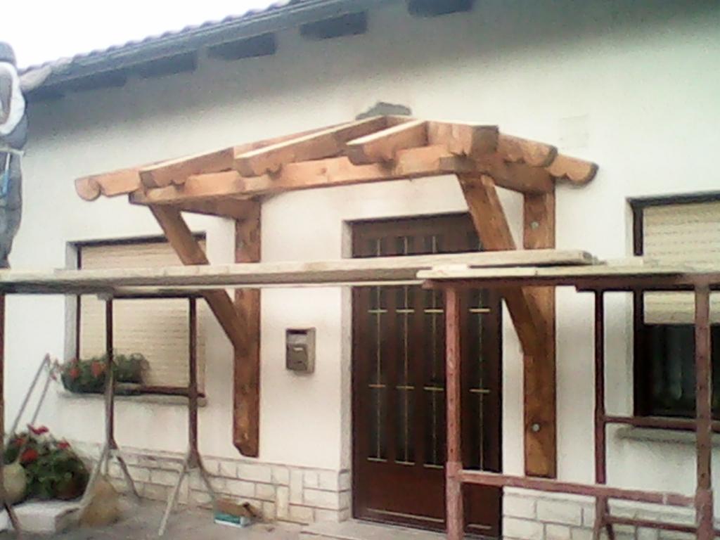 Zidarstvo in krovstvo Udovič, Ilirska Bistrica gallery photo no.14