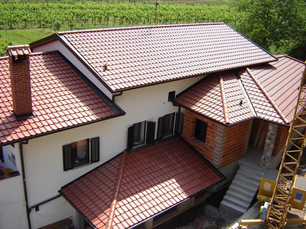 Zidarstvo in krovstvo Udovič, Ilirska Bistrica gallery photo no.18