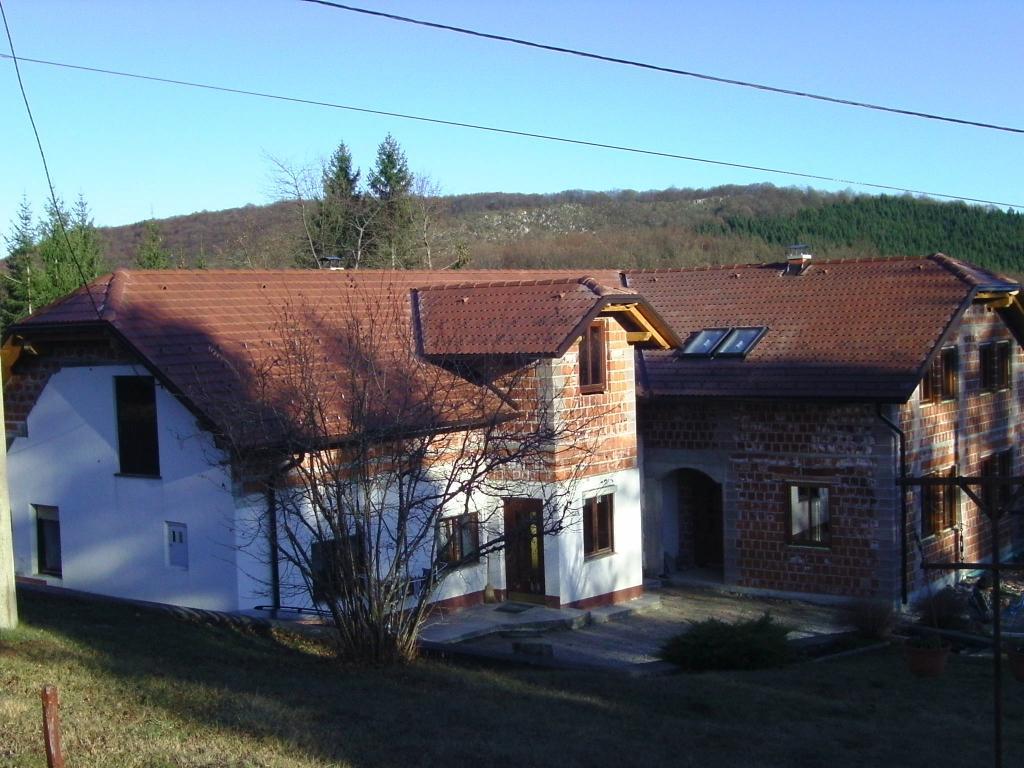 Zidarstvo in krovstvo Udovič, Ilirska Bistrica gallery photo no.19