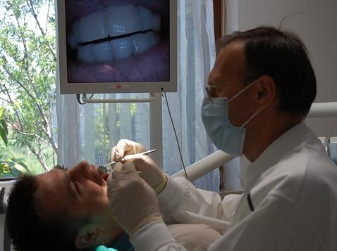 Zobozdravnik, estetsko zobozdravstvo, Devetak Andrej, Obala, Primorska gallery photo no.0