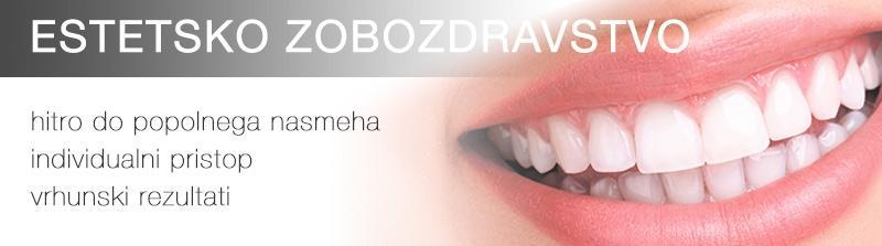 Zobozdravnik, estetsko zobozdravstvo, Devetak Andrej, Obala, Primorska gallery photo no.2