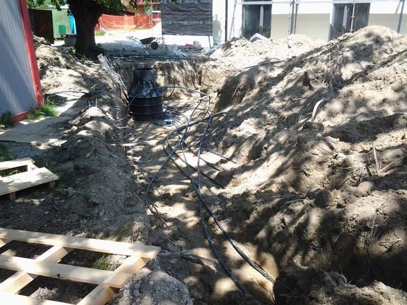 Gradbena dela, tlakovanje, izkopi, MOG Slekovec d.o.o., Pomurje gallery photo no.5
