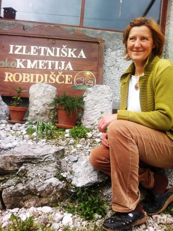 Turistična eko kmetija, kamp prenočišča Robidišče, Kobarid gallery photo no.5