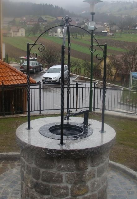 Umetno kovaštvo Pečnik gallery photo no.32