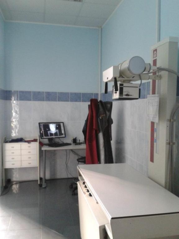Veterinarska bolnica Vipava gallery photo no.1