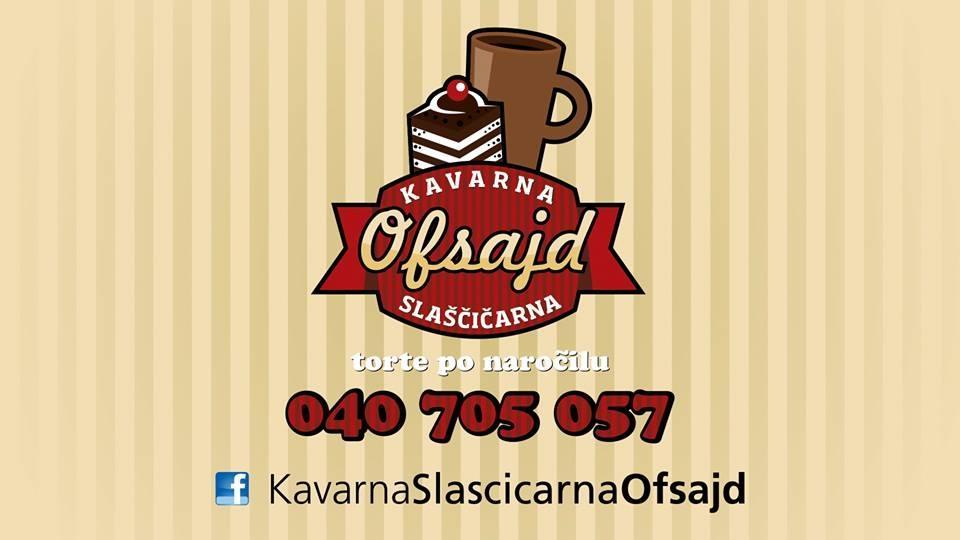Kavarna in slaščičarna Ofsajd, Dravograd gallery photo no.5