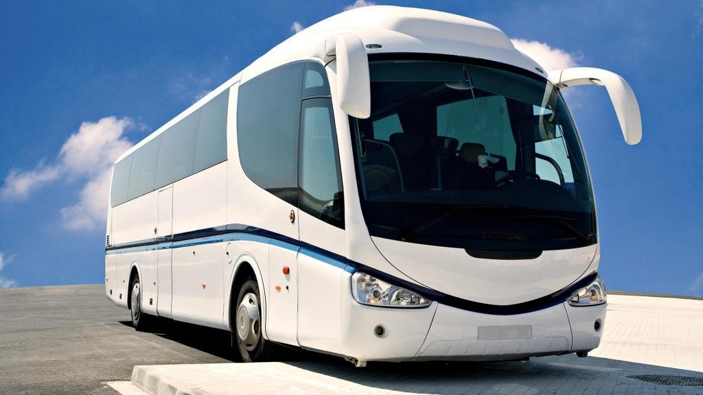 Prevoz oseb Kristijan Vuk s.p., Domžale gallery photo no.1