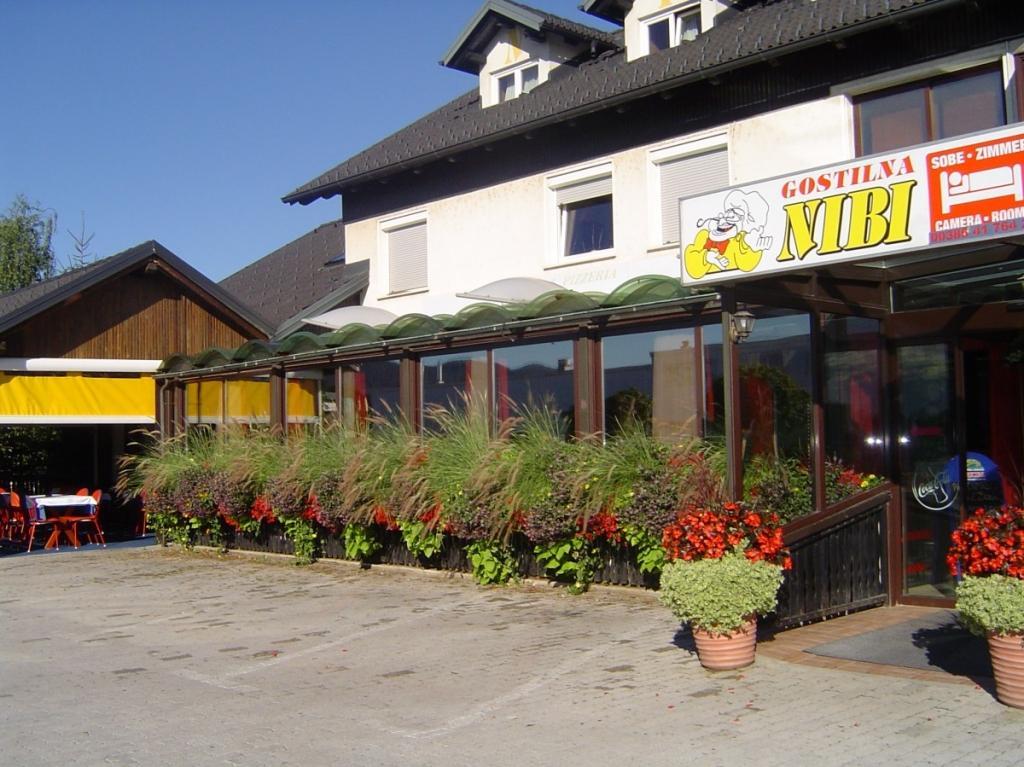 Gostilna in pizzerija NIBI, Vrhnika gallery photo no.9
