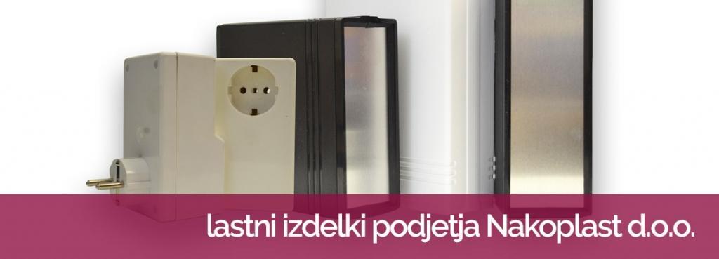 Izdelki iz plastičnih mas - Nakoplast d.o.o., Domžale gallery photo no.8
