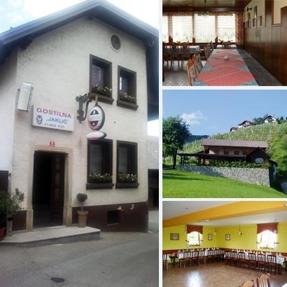 Gostilna Jaklič, Prenočišča, Šentrupert, Dolenjska gallery photo no.2