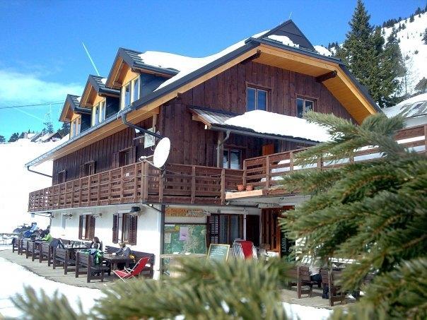Gostišče, EkoTurizem Viženčar, nočište, smučanje, skijanje, Krvavec gallery photo no.2