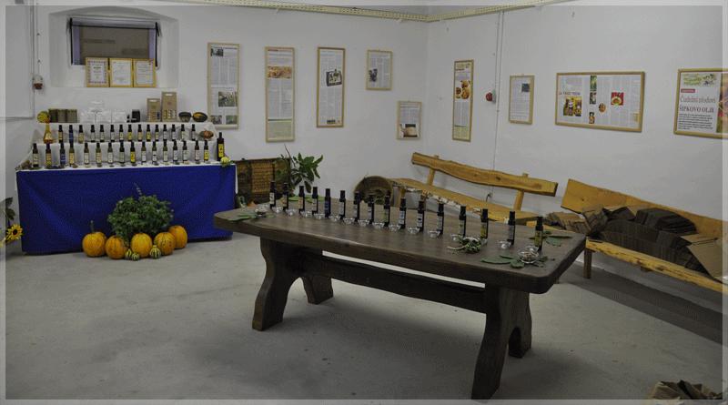Oljarna Pečarič, Metlika, Bela Krajina gallery photo no.1