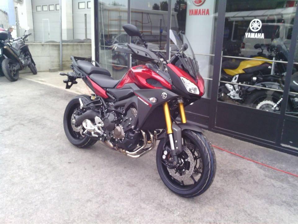 MOTOMAXX, prodaja in servis motornih koles, Izola gallery photo no.15