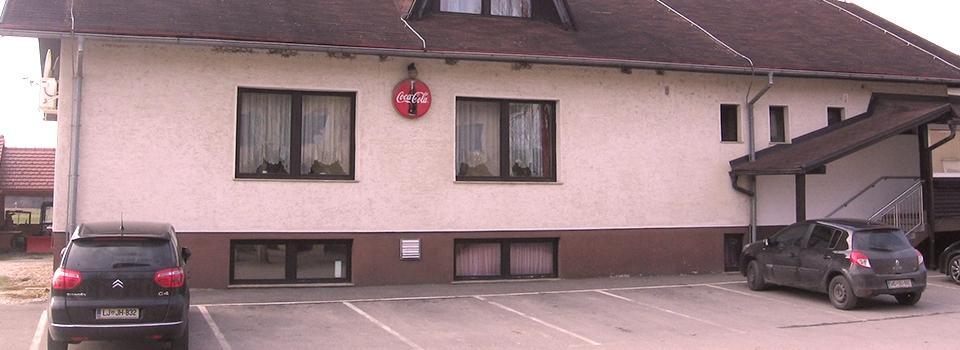 Gostišče pri Rudiju, Šalovci, Prekmurje gallery photo no.1