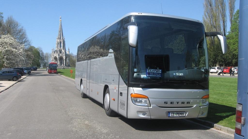 Avtobusni prevozi Pemi  gallery photo no.4
