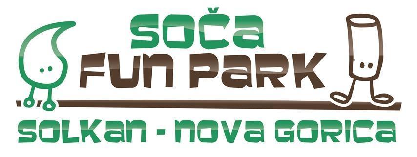 Soča fun park, Solkan gallery photo no.3