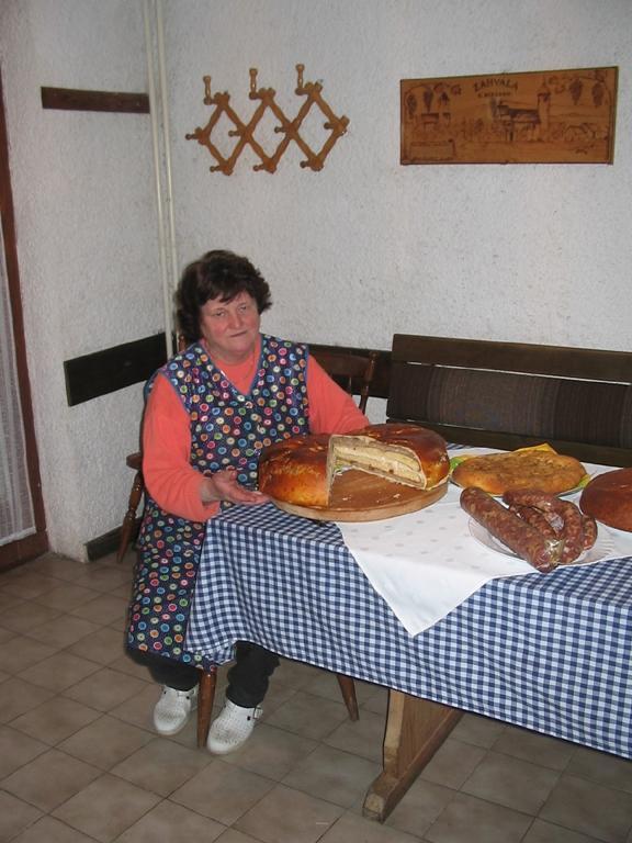 Turistična kmetija Bizjak, Zibika, Orehovec gallery photo no.10