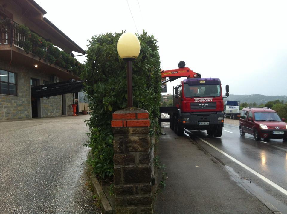 Dvigi, premiki in prevozi Toškan d.o.o., Koper gallery photo no.9