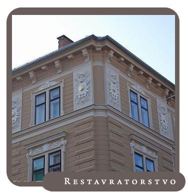 Amoret restavratorstvo gallery photo no.4