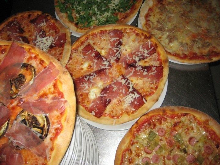 Restavracija in Pizzerija Škofije gallery photo no.4