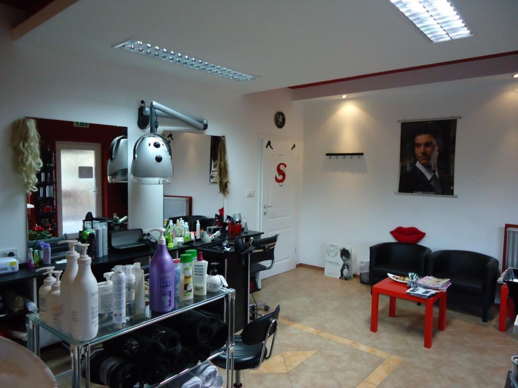 Frizerski studio S, Izola gallery photo no.3