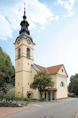 Šušteršič krovstvo, Logatec gallery photo no.10