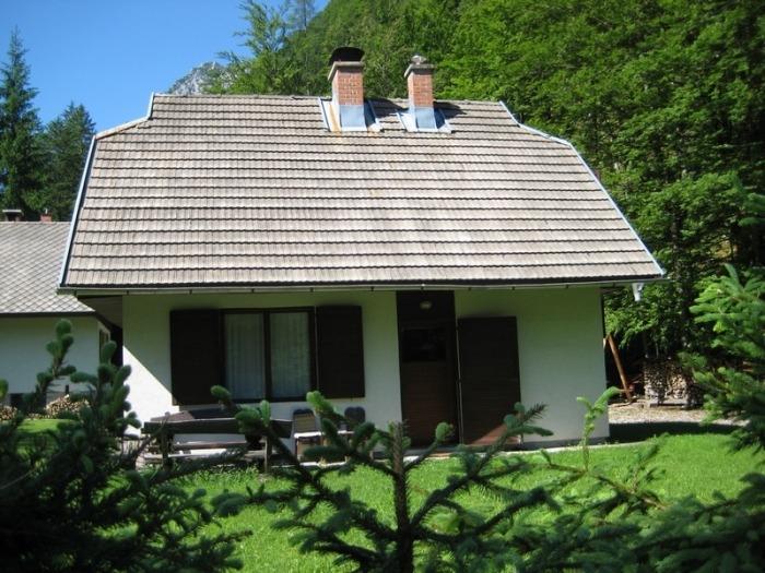 Počitniška hiša in apartmaji Rožič, Kranjska Gora gallery photo no.5